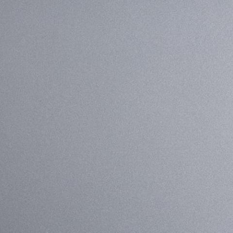 Blank aluminiumkleurig matstructuur + mat RAL 9006 Weru