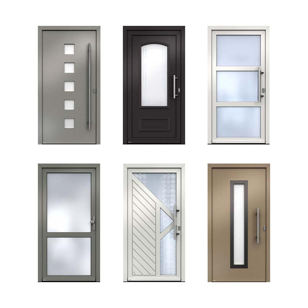 Weru Open Deur Dagen 2020 Unieke voorjaarskorting bij de aanschaf van een Weru deur