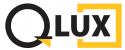 Logo QLUXGroot Ramen en Deuren